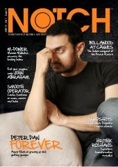 NOTCH Magazine Issues its 9th Editi...