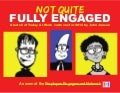Not quite fully engaged cartoon e book