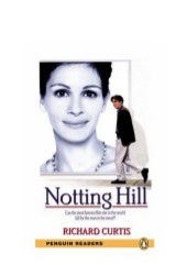Notting hill   level 3