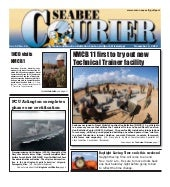 Seabee Courier Nov. 1, 2012