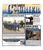 Seabee Courier Nov. 15, 2012