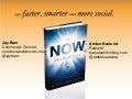 The NOW Revolution: Get Faster, Smarter and More Social