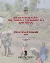 Nrega National Rural Employment Gua...
