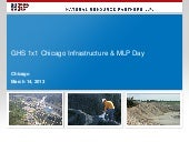 GHS 1x1 Chicago Infrastructure & MLP Day