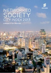 Networked Society City Index 2013 C...