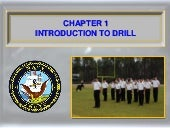 Ns1 1.0 Intro to Military Drill