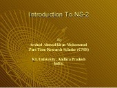 Ns2 by khan