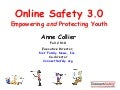 Online Safety 3.0