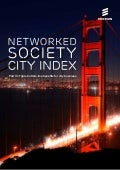 Networked Society City Index Report