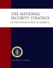 National Security Strategy of the U...