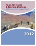 USA Tourism and Travel Strategy