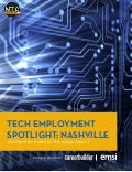 NTC Technology Employment Spotlight 2014-03