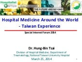 Hospital Medicine around the World-...