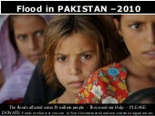 Flood in Pakistan 2010 - part3