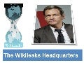 Inside the Wikileaks Headquarters