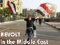 Revolt in he Middle East  (Egypt/Tunisia/Algeria)