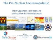 Nuclear Power: From Opponent to Pro...