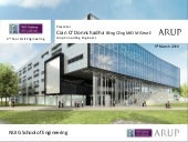 NUIG New Engineering Building Lectu...