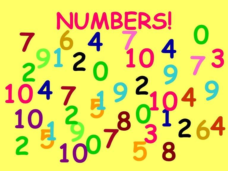 Clip Art Numbers 1 12 Clipart - Clipart Kid