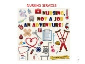Nursing services