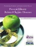 Prevent Obesity Related Chronic Diseases - Pennsylvania
