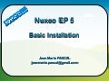 Nuxeo 5 - Basic Installation
