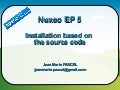 Nuxeo5 - Code Source Installation