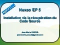Nuxeo5 - Installation Code Source