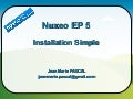 Nuxeo5 - Installation Simple