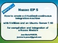 Nuxeo5 - Continuous Integration