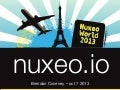 [Nuxeo World 2013] nuxeo.io