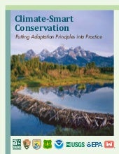 Climate-Smart Conservation: Putting...