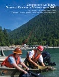 Comprehensive Tribal Natural Resources Management 2012