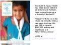 VOTE on www.bit.ly/votefornepal to improve health!!!!