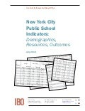New York City Public School Demographics