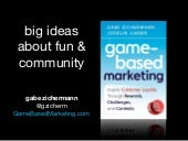 Game-Based Marketing / Funware at t...