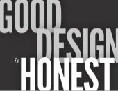 Good Design is Honest: Cognitive Science to UX Design Principles