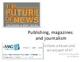 News 2.0: Can journalism survive th...