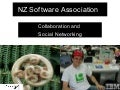New Zealand Software Association