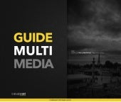 Guide Multimedia pour Photojournali...