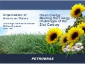 Clean Energy: Meeting the energy ch...