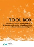 GWP ToolBox Cover Page
