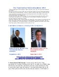 Obama and Romney on Science, Innovation, Education, More