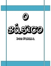 O Básico - Don Failla.pdf - Ebook