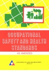 Occupational Safety and Health Stan...