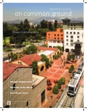 Smart Growth: On Common Ground: Win...