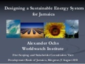 Development Bank of Jamaica Present...