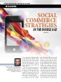 Social Commerce Strategies in the Mobile Age
