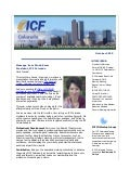 October 2015 ICF Colorado Newsletter