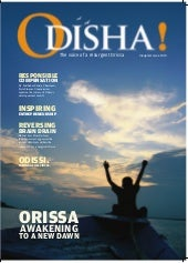 O disha inaugural issue 2010